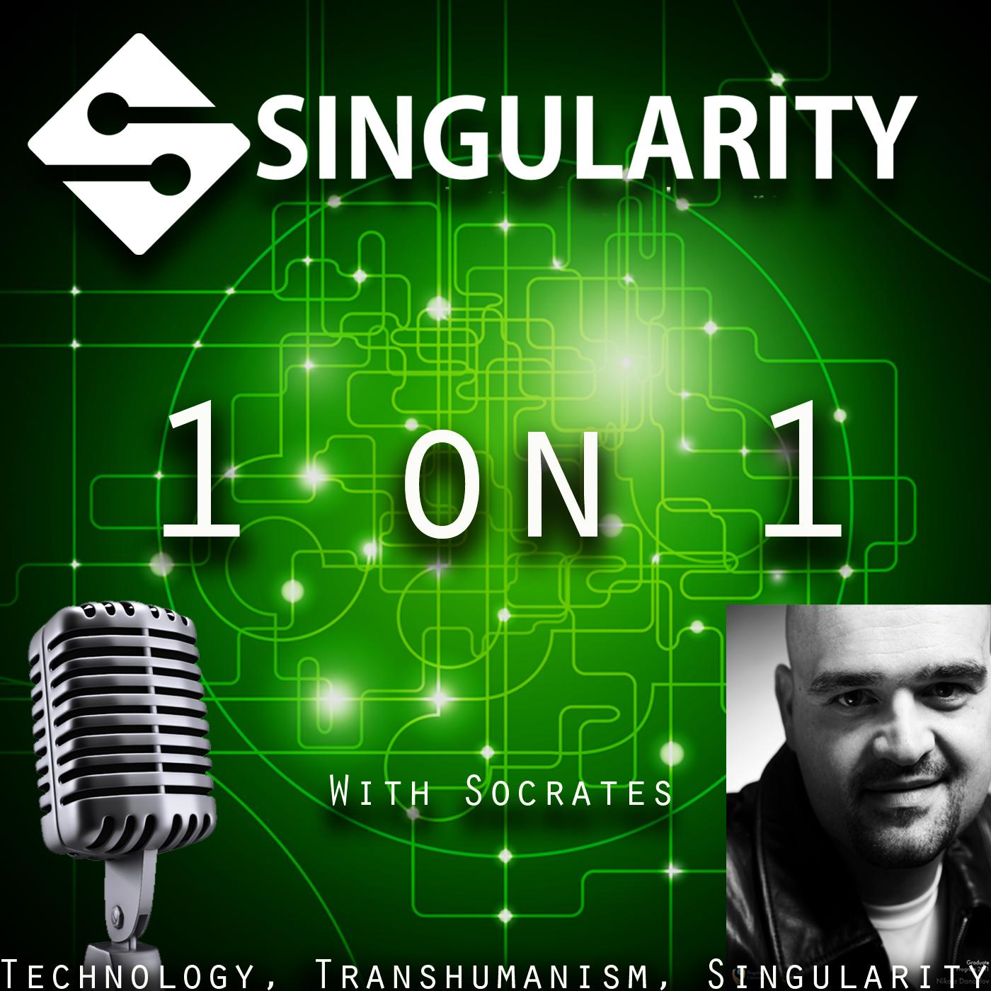 Singularity 1 on 1