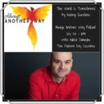Nikola Danaylov on Aways Another Way Podcast