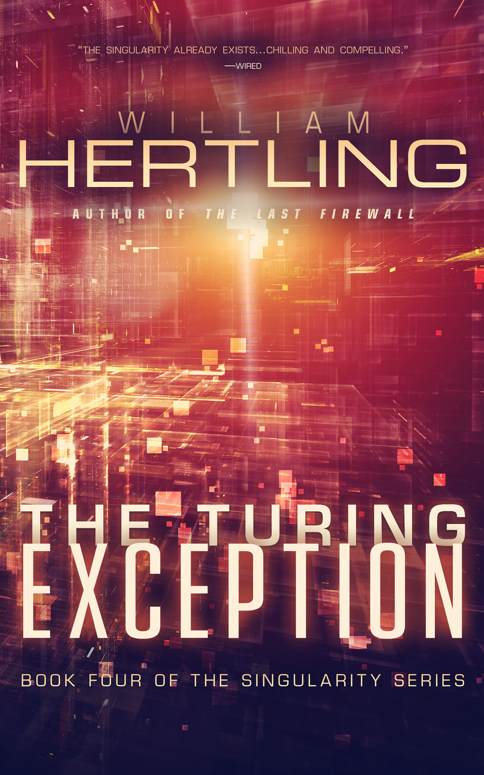 The-Turing-Exception