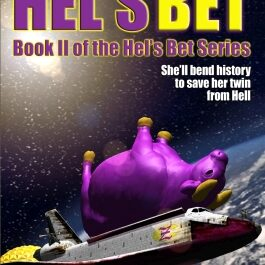 Hel's Bet Front Cover thumb